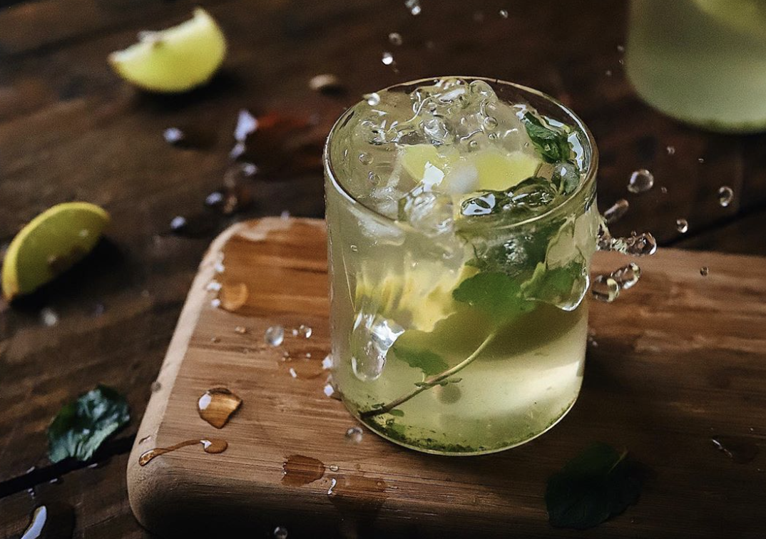 How To Make The Best Mojito