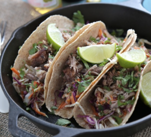 http://www.countrycleaver.com/2014/08/5-spice-asian-pork-tacos.html