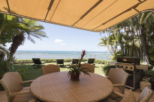 Luxury Hawaiian Vacation
