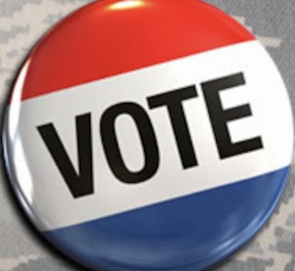 Vote For Democracy