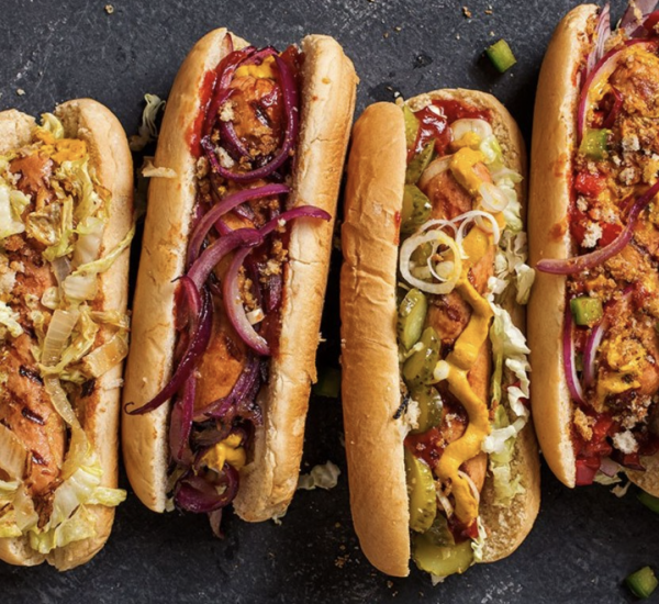 Hot Dogs | Food