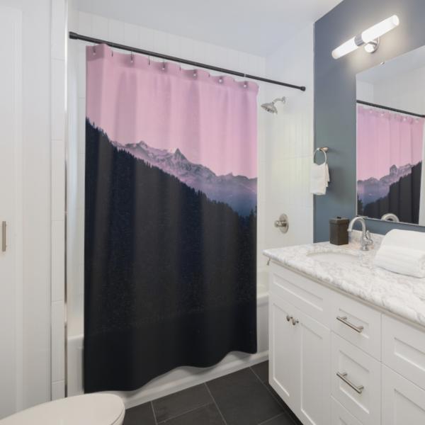 https://thesmokingchair.com/product/snowy-mountain-purple-sunset-shower-curtains/