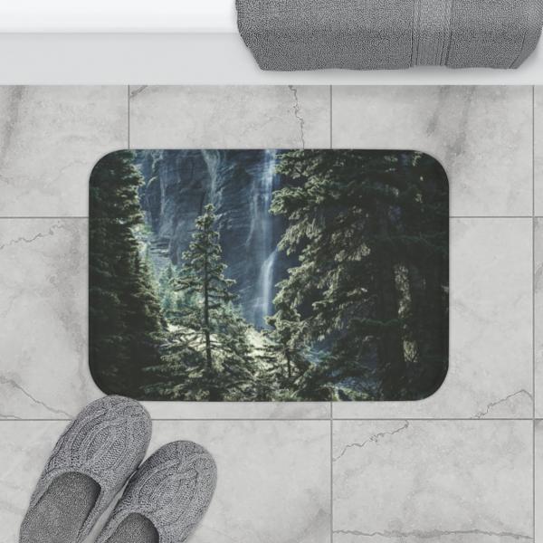 Telluride - Bath Mat
