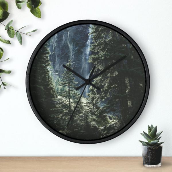 Telluride - Wall Clock