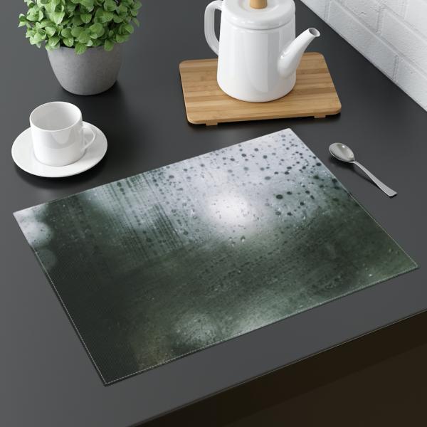 Raindrop Drive - Placemat