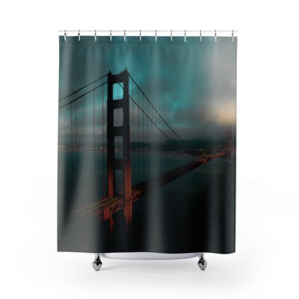 https://thesmokingchair.com/product/golden-gate-bridge-san-francisco-shower-curtains/