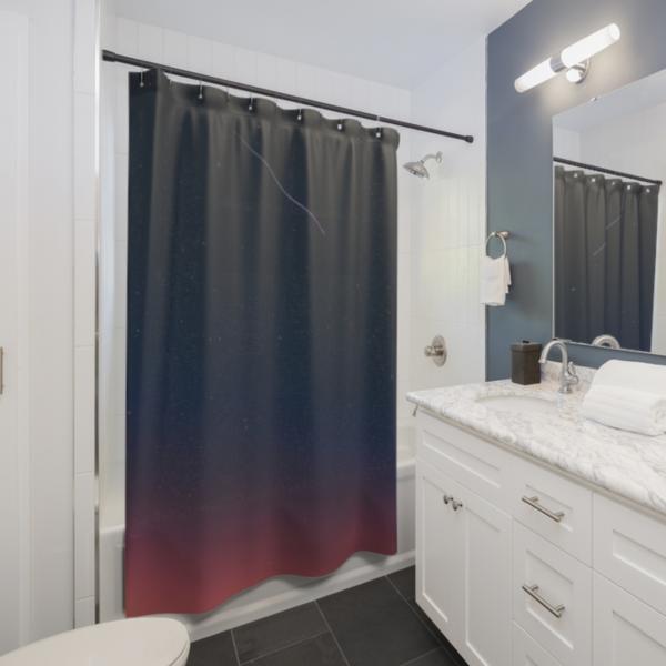 Toluca Shower Curtains