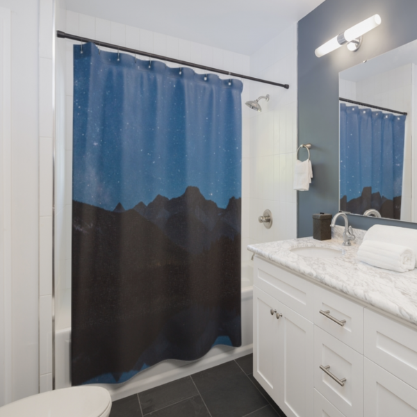 Banff Shower Curtains