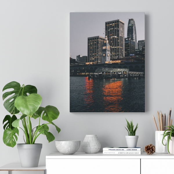 https://thesmokingchair.com/product/san-francisco-ferry-building-stretched-canvas/
