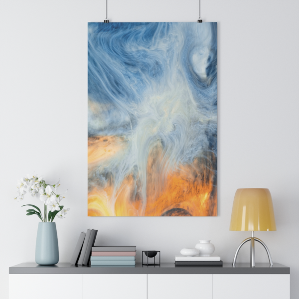 https://thesmokingchair.com/product/yellow-white-and-blue-abstract-giclee-art-print/
