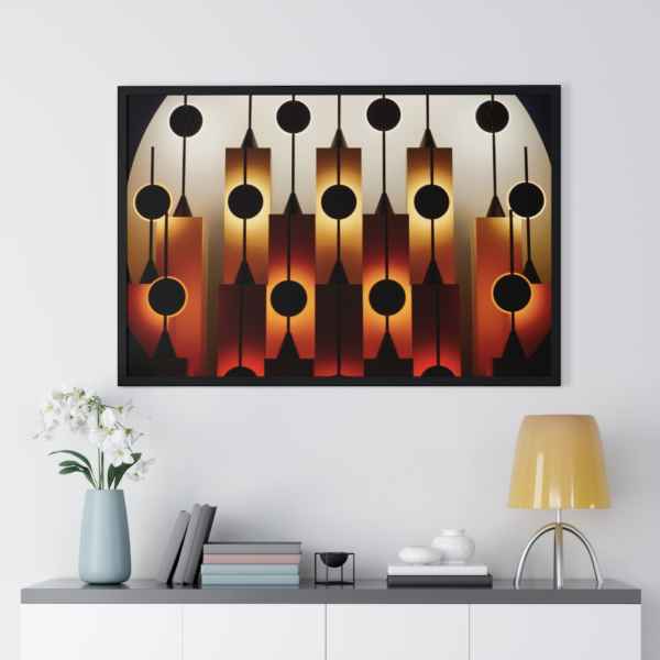 https://thesmokingchair.com/product/black-and-yellow-lanterns-premium-framed-horizontal-poster/