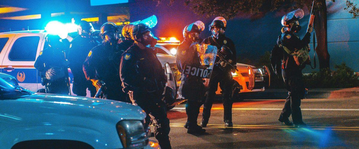 Police | AAXN | AXON
